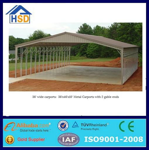 Vorgefertigten au en tragbare mobile carport canopy shades for Carport pro download