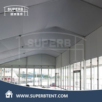 pvc polyester tent material with attractive price