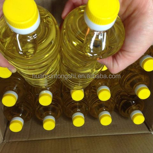 Bulk Refined Soybean Oil 100% for cooking