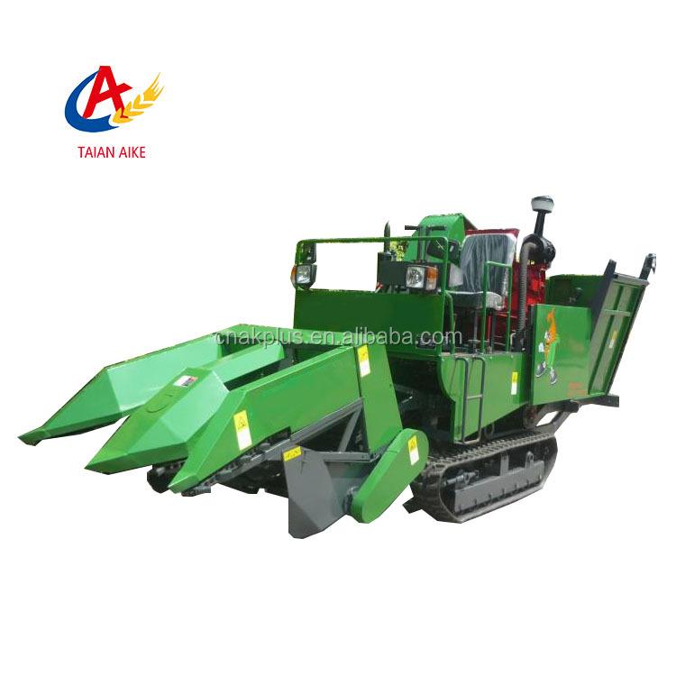 Maize Harvester For Sale Sweet Corn Harvester Machine Buy Corn