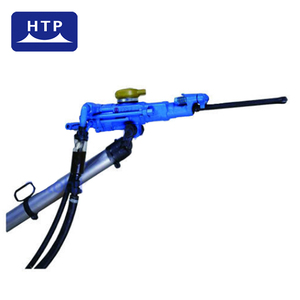 Different types of standard Pneumatic rock Air drill tools machine for YT27