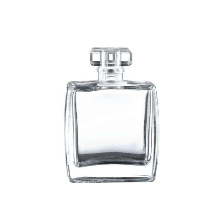 100ml empty perfume bottles