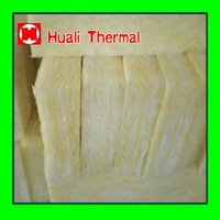 R3.5 glass wool insulation batts for roof sound proof and fire proof