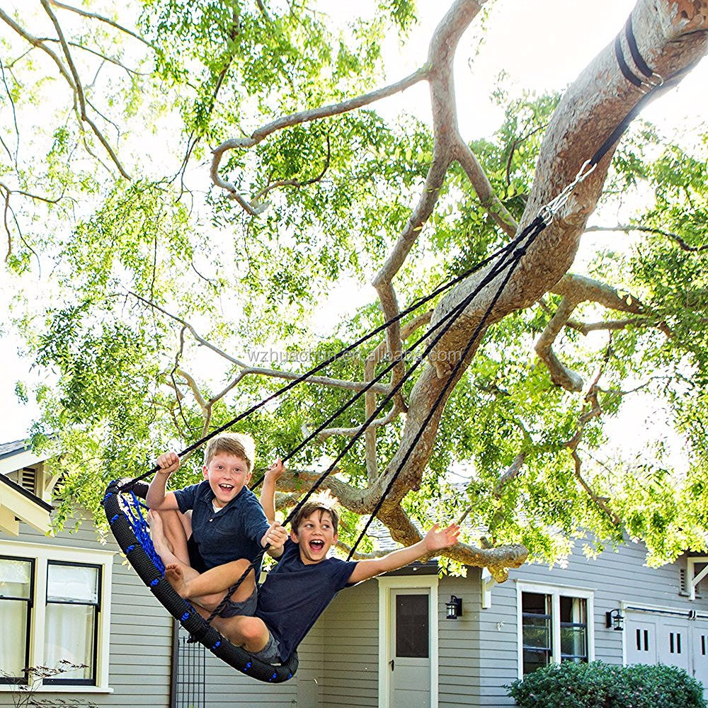 Outdoor Children Nest Tree Swing Buy Tree Swing Outdoor