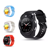 Hallowmas pedometer bluetooth phone watch,V8 smart mobile watch phones with micro sim card mobile watch phones price in pakistan