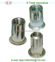 Coustomed OEM service pop rivet nut in Dongguan