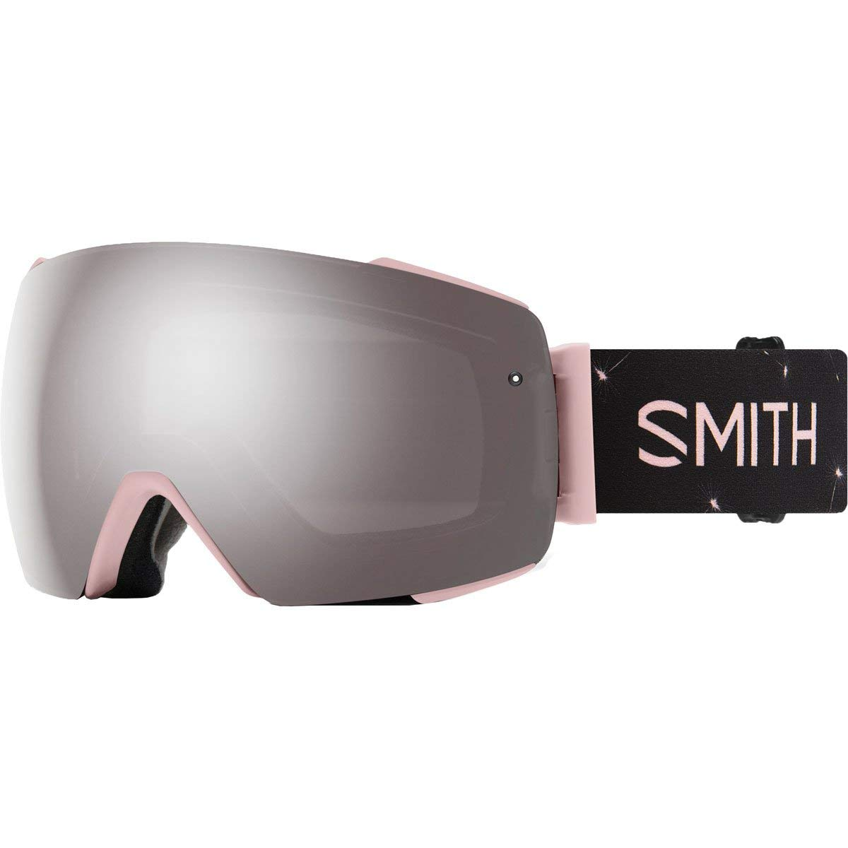 Orange Lens #3011678 Smith /& Wesson Magnum Safety 3G Glasses Platinum Frame