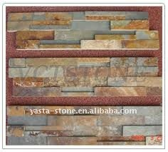 Natural Slate Tile, Honed Cultured Slate