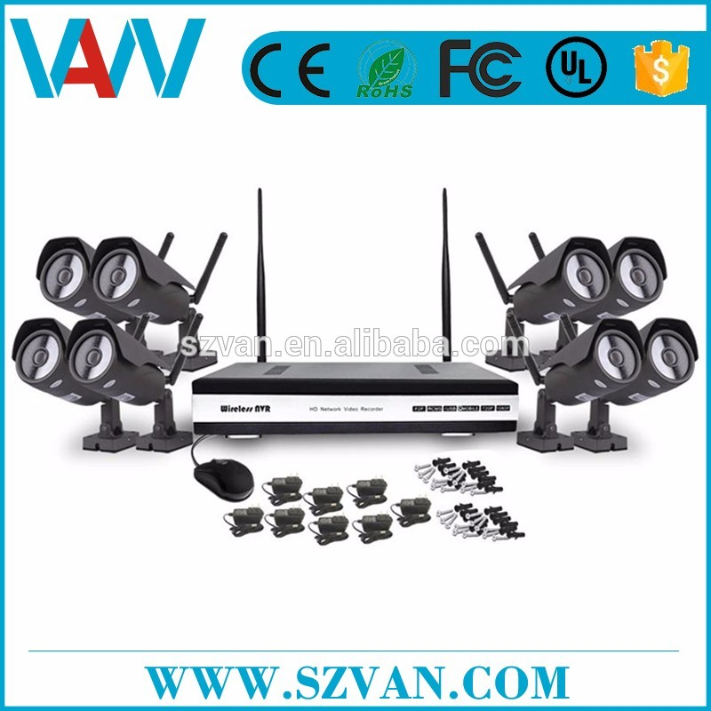 AHD 720P 960P dual HDD and SD card mobile DVR/MDVR dvr security systems USA