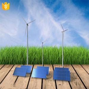 Brand new 100w vertical axis turbine 5kw solar kit inverters for wind  generator with CE certificate