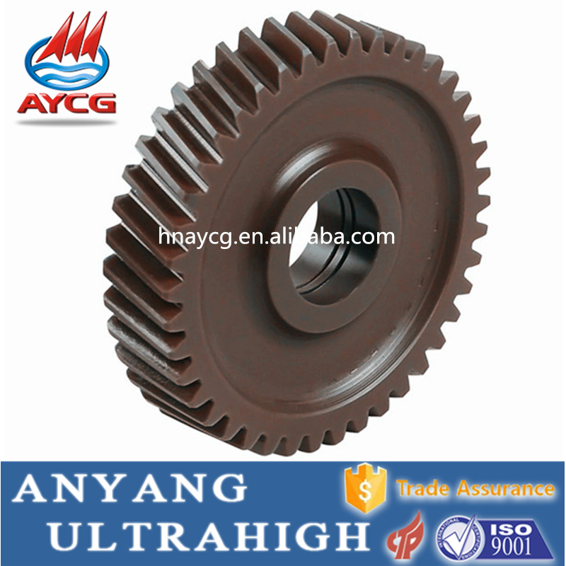 high quality customized wear resistant standard size spur <strong>gears</strong>