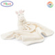 G778 Popular Good Quality Plush Unicorn Soother Baby Blanket For Baby