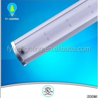 ul rohs tuv approved 150W long srip shape LINEAR led highbay high bay 5 years warranty