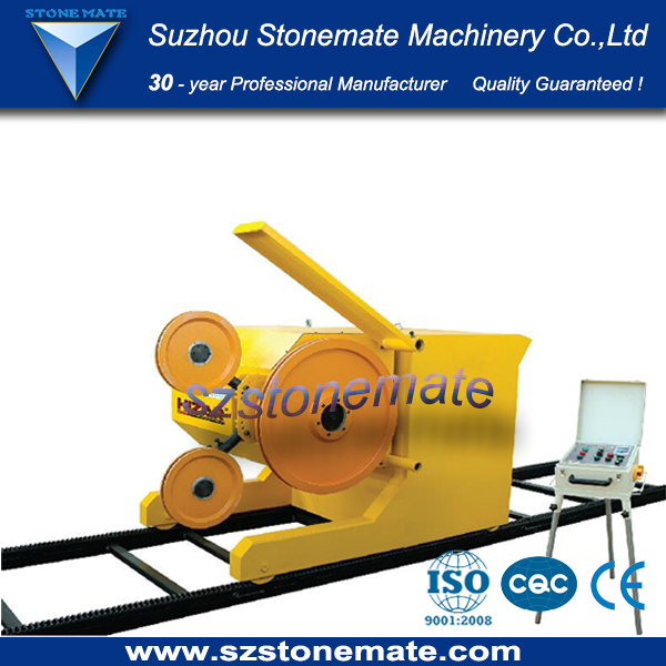 block wire saw Machine