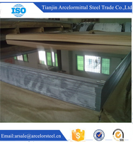 Trade Assurance Aluminum Plate 2024 T351 for Making Machine in Aluminum Sheets Boats