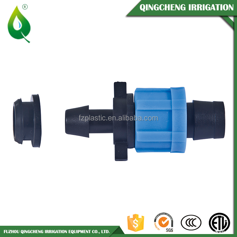PVC Offtake For Tape Standard Irrigation Fiitting