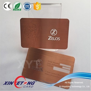 High quality cheap metal business cards buy high quality cheap high quality cheap metal business cards reheart Gallery