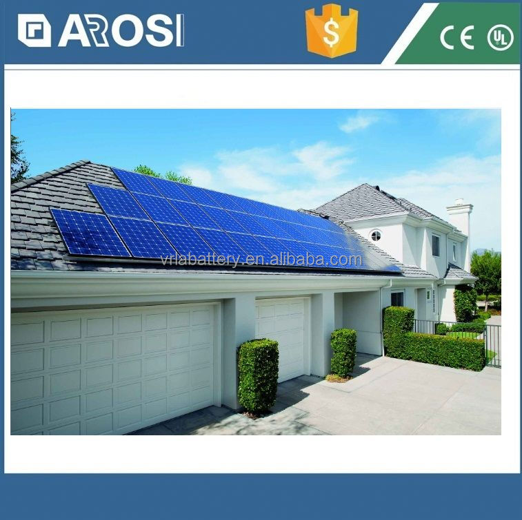 High temperature 2kw solar energy system appliance operated wind power