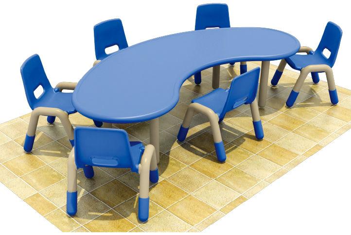 practical falcate free daycare furniture