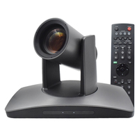 HD 1080p 12X,18X,20X Auto tracking video conference camera YSX-GT12U