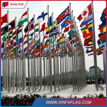 printing promotional world country flags all countries buy flags