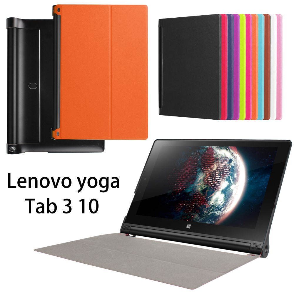hot sale online 86984 5dbbd New Products Accessories Case For Lenovo Yoga Tablet 3 10 Inch Leather  Stand Case - Buy For Lenovo Case,For Lenovo Yoga Case,Leather Case For  Lenovo ...