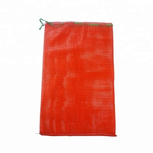 Polypropylene Tubular Vegetable Net Sack Mesh Potato Bag