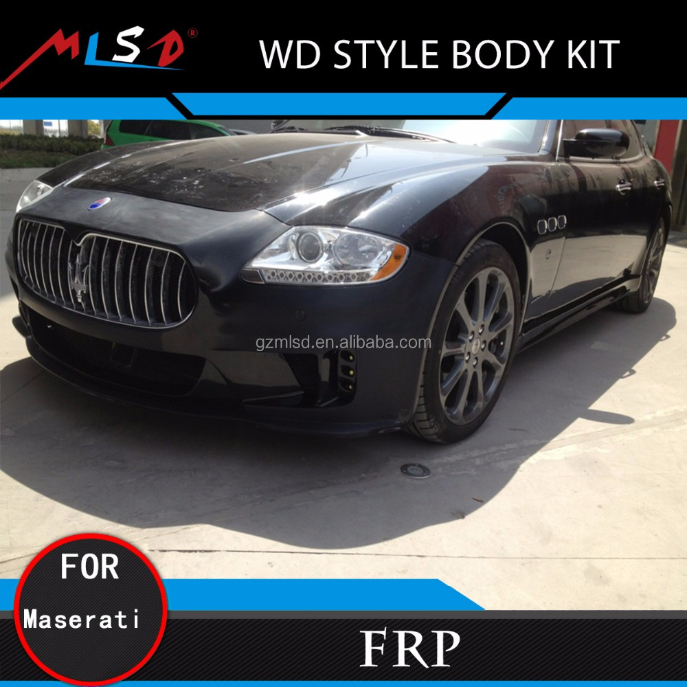 body kit for maserati, body kit for maserati suppliers and