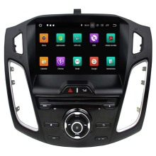 9 ''radio kassette dvd android 8 für Ford Focus 3 mk3 2012 2013 2014 <span class=keywords><strong>auto</strong></span> navigation multimedia dvd player mit gps