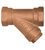 bronze Y-strainer (Threaded)