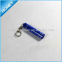 high power mini emergency flashlight,keychain