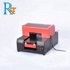 Top Supplier Small size China printer machine cheap eco solvent a4