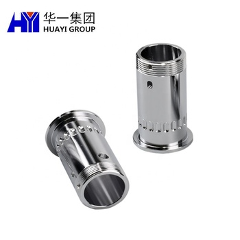Medical stainless steel 316 custom medical cnc machining service