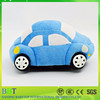 2017 New arrival plush stuffed toy car for kids