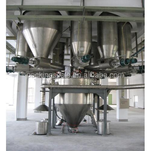 mini batching plant price for pvc powder, feed addictive