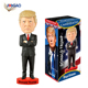 HOT sell Donald Trump Bobble Head Figurine For Home Decoration