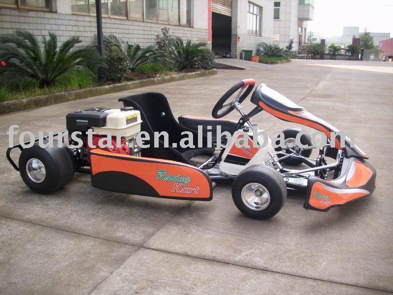 Mini kart avec moteur honda sx g1101 karting id de produit for Karting exterieur