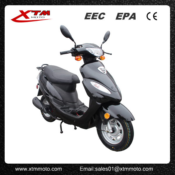 49cc cheap petrol scooter