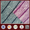 TR Slub Single Coarsely Knitted Jersey Fabric