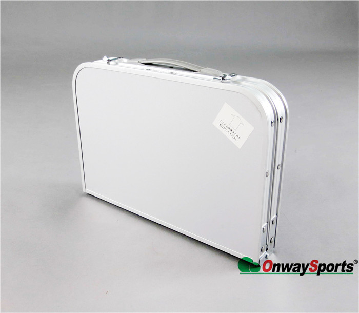Worth Buying China Alibaba Supplier Folding Table Carry Case