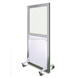 Radiation shielding screen for medical x ray