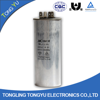 High Quality And Low Price 5060hz 450vac Ac Capacitor