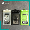 OEM sample mobile small waterproof case phone bag