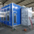 China Supplier Car Water Curtain Spray Booth Painting Cabin