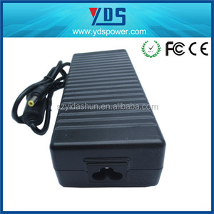 alibaba website vga bluetooth adapter with 19V 7.1A 135W for laptop power supply with 5.5*2.5