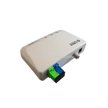 FTTH optical receiver CATV Prevail node with WDM