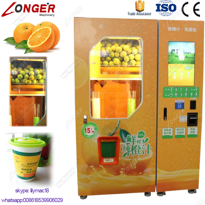 Fresh Orange Juice Vending Machine Lemon Juice Machine Price Buy