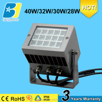 Factory Wholesale Architectural Lighting 40W LED Flood Light