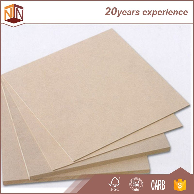 mdf sheet 18mm / mdf plant for sale / mdf in Shandong