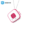 Wireless Global Positioning Systems Covert GPS Tracking Device GPS Tracker With Fall Alarm And SOS Button